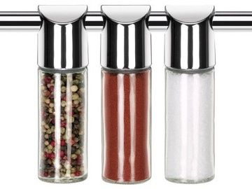 Tescoma Monti Spice Jars 3 Pieces