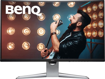 """Monitors BenQ EX3203R, 31.5"""", 4 ms"""