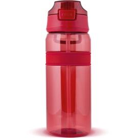 Бутылка для воды Lamart LT4060, красный, 0.7 л