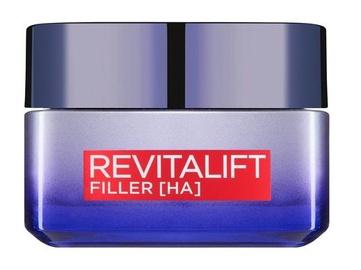 Крем для лица L´Oreal Paris Revitalift Filler [HA] Night Cream, 50 мл
