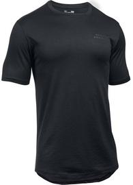T-krekls Under Armour T-Shirt Core 1303705-001 Gray S