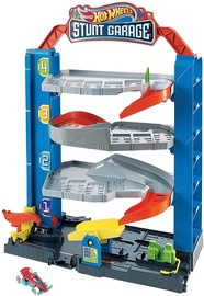 Автомобильная стоянка Mattel Hot Wheels Stunt Garage GNL70