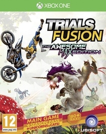 Trials Fusion The Awesome Max Edition Incl. Season Pass Xbox One