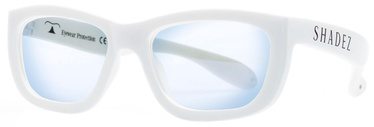 Saulesbrilles Shadez Blue Light Teeny White