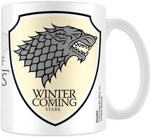 Licenced Game Of Thrones Mug Stark Logo