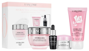 Lancome Hydra Zen My Hydration Routine 4pcs Set 122ml