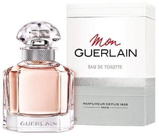 Туалетная вода Guerlain Mon Guerlain 30ml EDT