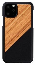 Man&Wood Western Back Case For Apple iPhone 11 Pro Black