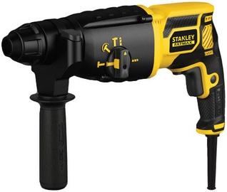 Stanley SDS+ 750W Hammer Drill