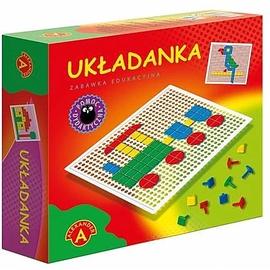 Intelektuāla rotaļlieta Alexander Jigsaw Puzzle In Box