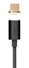 Platinet PUCMPM1 MicroUSB Magnetic Plug Cable 1m