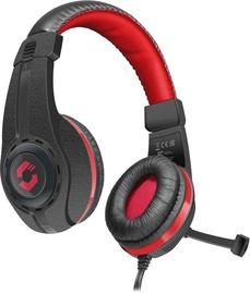 Austiņas Speedlink Legatos Black/Red