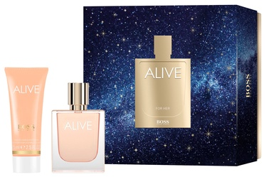 Hugo Boss Alive 2pcs Set 125ml EDP