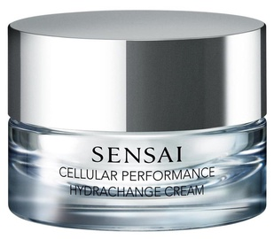 Sejas krēms Sensai Kanebo Cellular Performance Hydrachange Cream, 40 ml