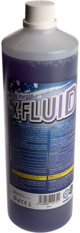 DimasTech Uv Purple X-Fluid 1L