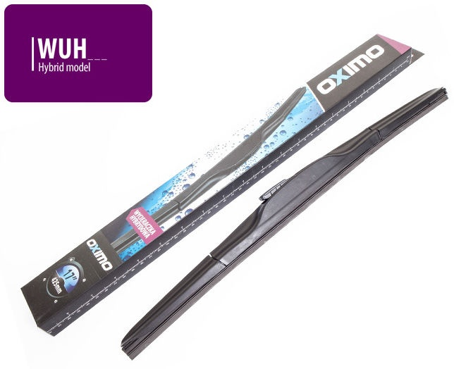 Oximo Hybrid WUH425 Wiper