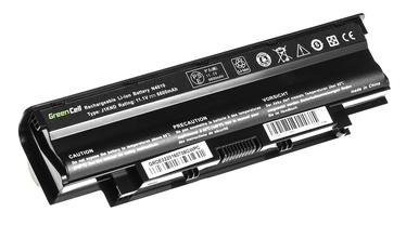Аккумулятор для ноутбука Green Cell DE02D Battery J1KND for Dell