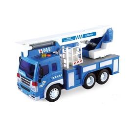 SN Machine Blue 601603550