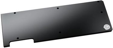 EK Water Blocks EK-Vector RTX Backplate Black