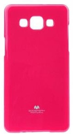 Mercury Jelly Back Case For Samsung Galaxy A5 A500 Hot Pink