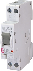 Relejs ETI KZS-1M / 002175226, 230 V