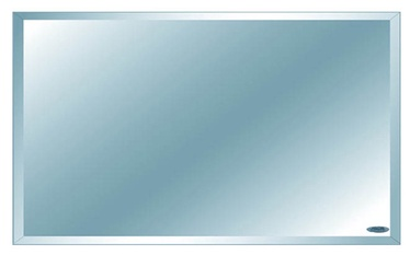 Зеркало Stiklita GVF, подвесной, 100x60 см
