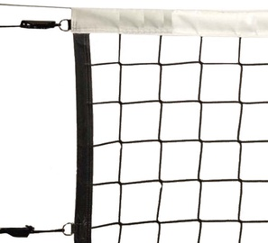 Netex Net for Beach Volleyball 8.5 x 1m Black