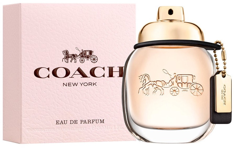 Духи Coach Coach 50ml EDP