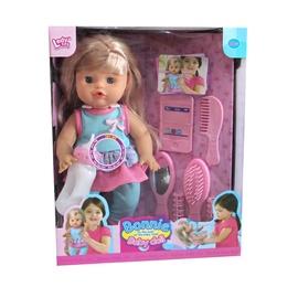 Ledy Toys Baby Doll Bonnie 617140837 / LD97A