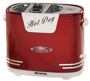 Аппарат для изготовления хотдогов Ariete 186 Hotdog Party Time