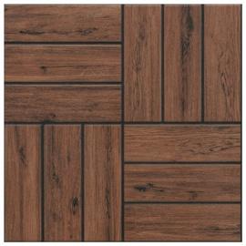 Cerrad Faсade Tiles Idea Nugat 30x30x0.9cm