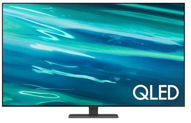 Телевизор Samsung QE65Q80AATXXH, QLED, 65 ″