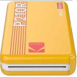 Принтер Kodak Mini 2 Plus, цветной