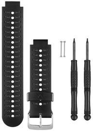 Garmin Replacement Bands For Forerunner 230 Black/Grey
