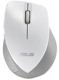 Компьютерная мышь Asus White, беспроводная, оптическая
