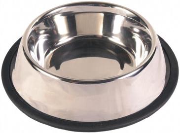Bļoda barošanai Trixie Stainless Steel Bowl 19cm