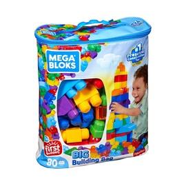 Mega Bloks Big Building Bag DCH63