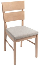 Ēdamistabas krēsls Black Red White Verde Beech, 1 gab.