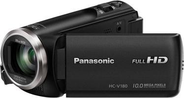 Videokamera Panasonic HC-V180 Black
