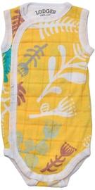 Lodger Botanimal Sleeveless Bodysuit Spring 68cm