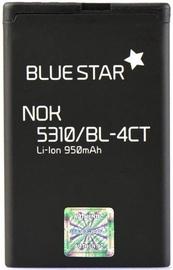BlueStar Battery For Nokia 5310/6600 fold Li-Ion 950mAh Analog