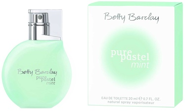Betty Barclay Pure Pastel Mint 20ml EDT