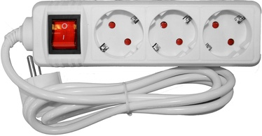 Besk Extension Cord 5m 103640