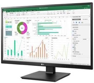 "Monitors LG 24BN550Y-B, 24"", 5 ms"
