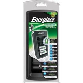 Energizer Accu Recharge Universal