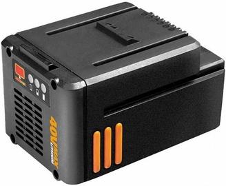 Worx Li-Ion 40V Battery WA3536