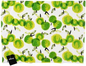 Сервировочная салфетка 4Living Home Mat Garden Apple Green 35x45cm 009821
