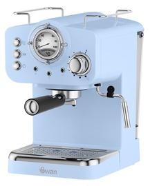 Kafijas automāts Swan Retro Pump Espresso