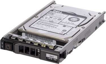 "Dell HDD 2.5"" 1.8TB 10K SAS"