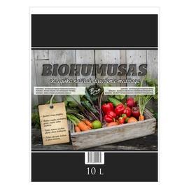 BIOHUMUS 10 L (176)